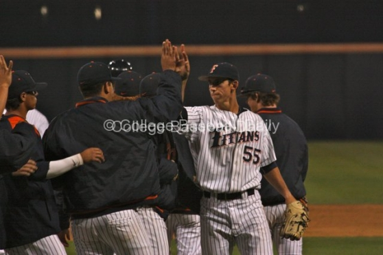 Vanderhook on Fullerton Win; Lorenzen Talks Team USA