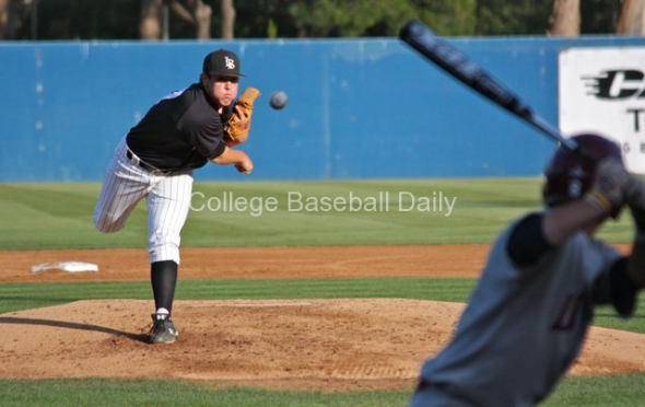 CBD Photo Gallery: Dirtbags Walk Their Way to Walk-Off