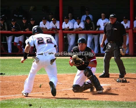 CBD Photo Gallery: Matadors Take Advantage of Indiana Errors