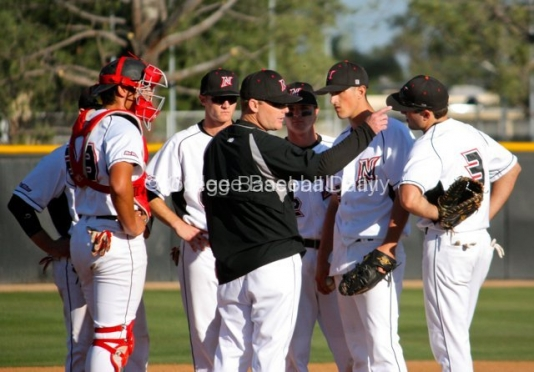 CBD Photo Gallery: Rams Take Down CSUN With Late Rally
