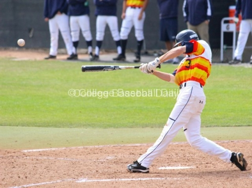 CBD Photo Gallery: Pepperdine Rallies for Sweep of BYU