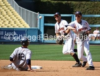 CBD Photo Gallery: Pepperdine Wins Another Tight One