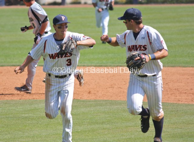 The best middle infield tandem in Southern California.