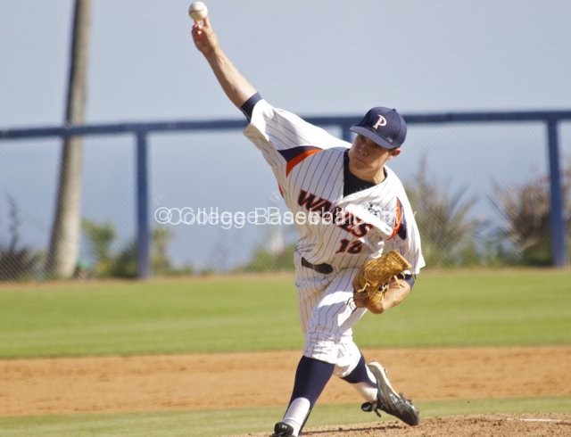 Mat Snider allowed two runs in two innings of relief.