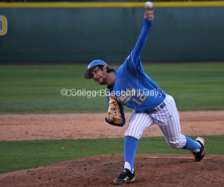 CBD Photo Gallery: UCLA Wins Series With Doubleheader Split