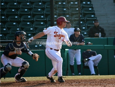CBD Photo Gallery: USC Easily Defeats Akron