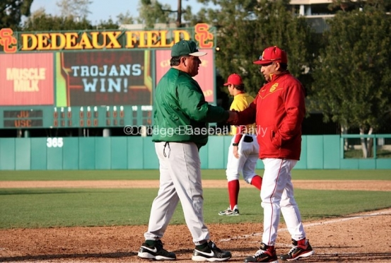 Frank Cruz Talks USC's Hot Start