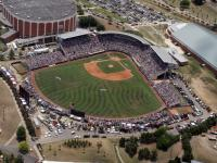 Courtesy: mstateathletics.com    Dudy Noble Field/Polk-DeMent Stadium