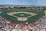 The current home of ASU baseball, Packard Stadium