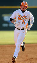 Blake Forsythe (Courtesy of Tennessee Media Relations)