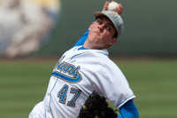Trevor Bauer (UCLA Photo)