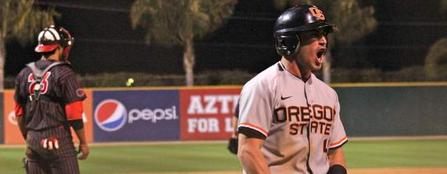 2013 Corvallis (OR) NCAA Regional Preview