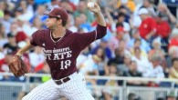 Here is our photo gallery from Mississippi State's 5-4 victory over Indiana.