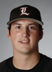 Louisville Baseball Headshots