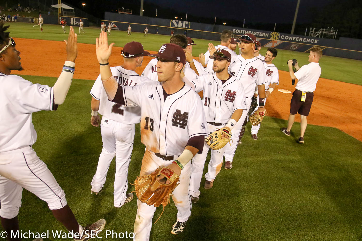 mississippi state releases 2018 schedule college