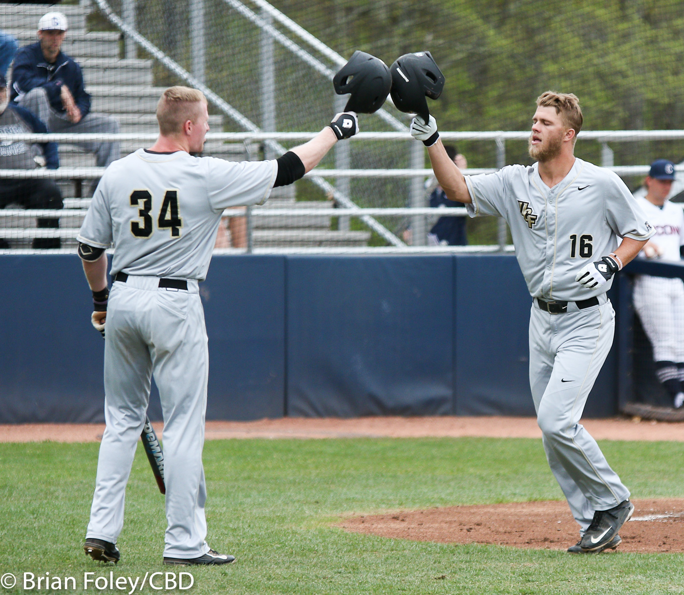 ucf releases 2019 schedule - college baseball daily