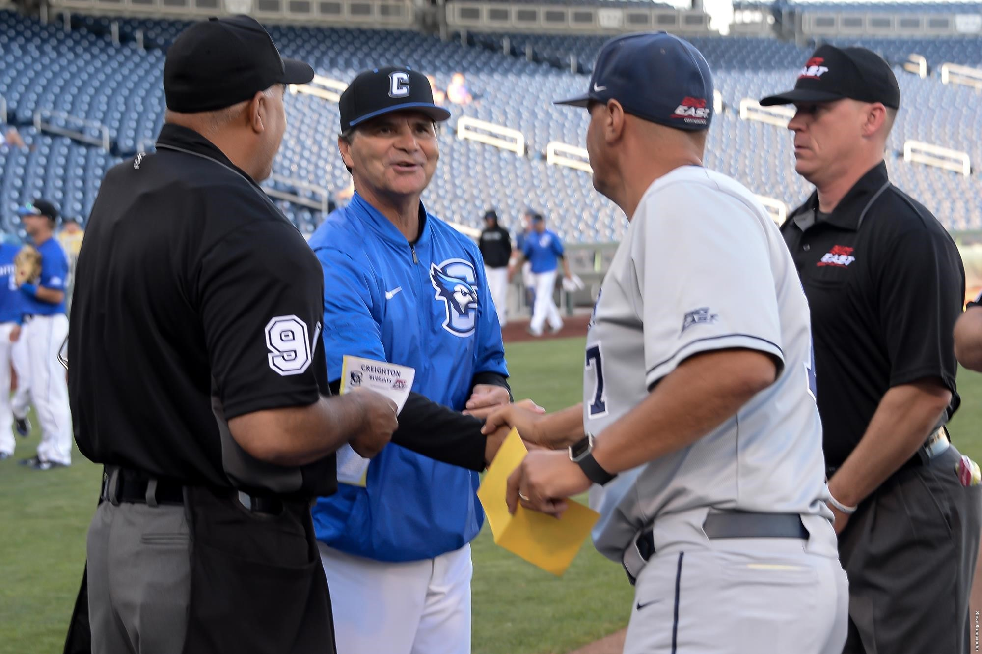 Creighton Baseball Schedule 2020 Creighton releases 2018 Schedule   College Baseball Daily
