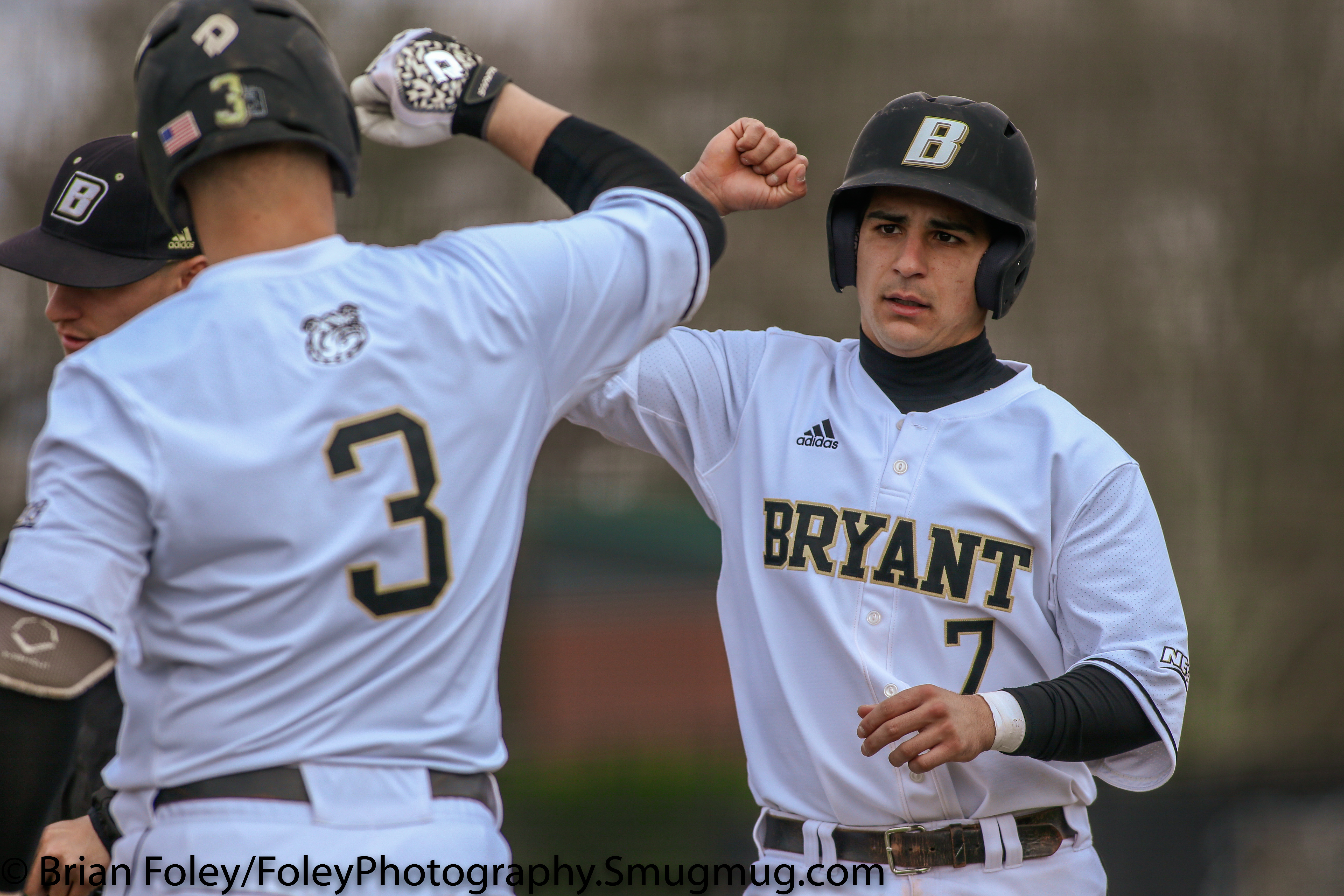 new styles b2ac4 98f43 CBD Photo Gallery: Bryant edges past Sacred Heart 5-4 ...