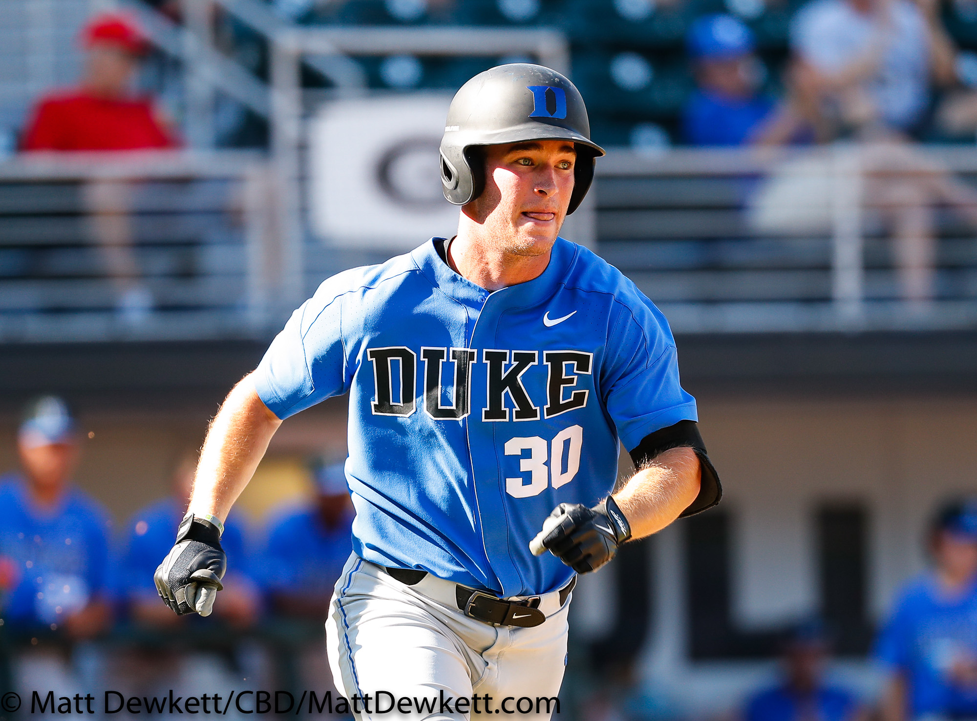 online store 46b92 958ff Duke releases 2019 Schedule - College Baseball Daily