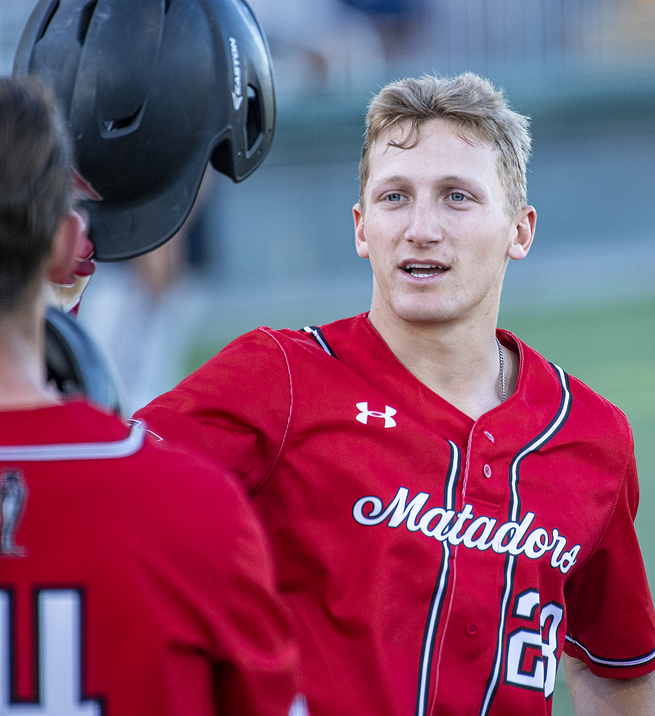 info for 14ab8 a6f4c Cal State Northridge Muscles Past Cal Baptist 7-4 In Midweek ...