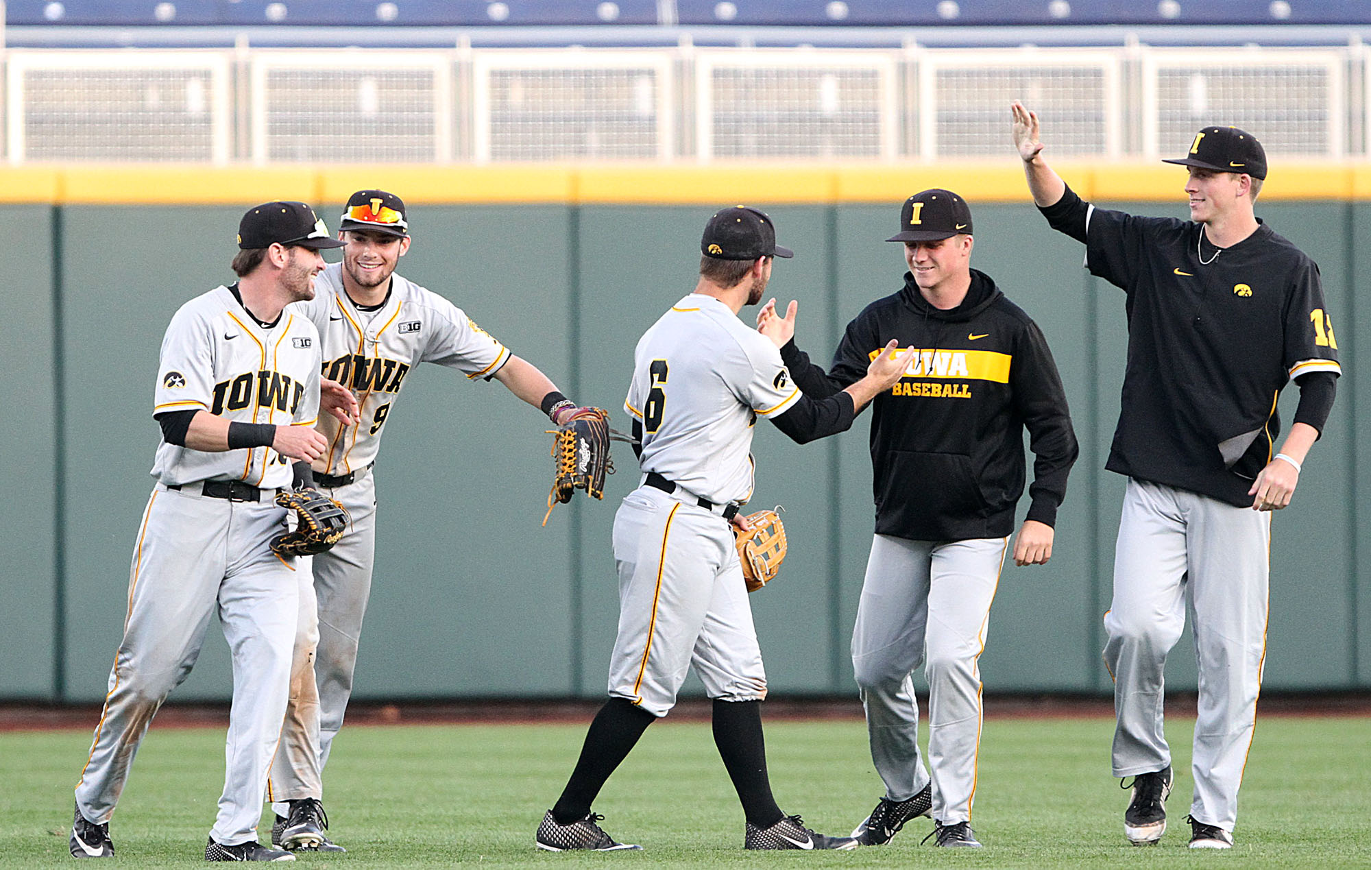 Iowa Releases 2020 Schedule College Baseball Daily