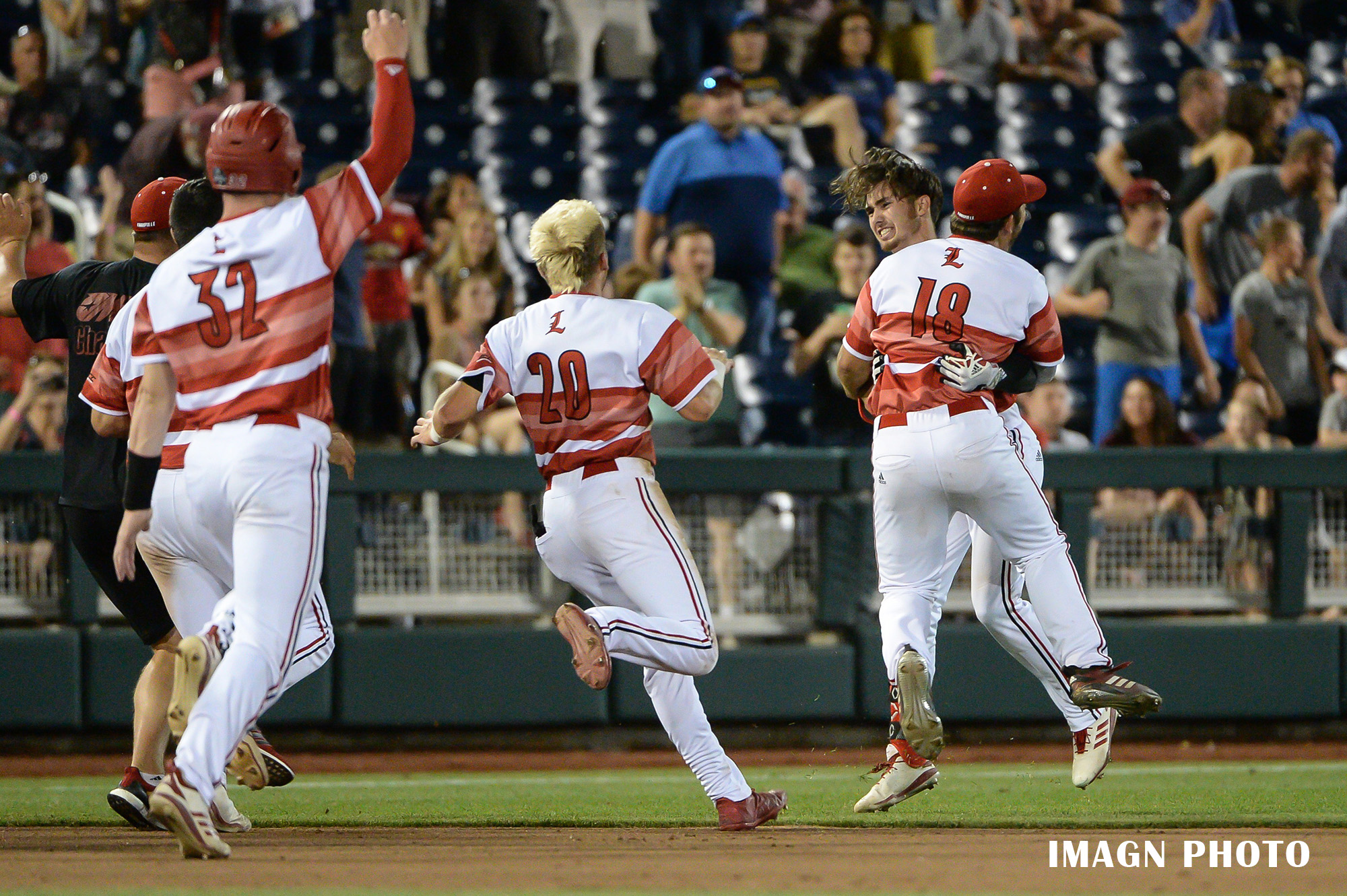 great quality in stock buying new Louisville defeats Mississippi State 4-3 to Advance in College ...