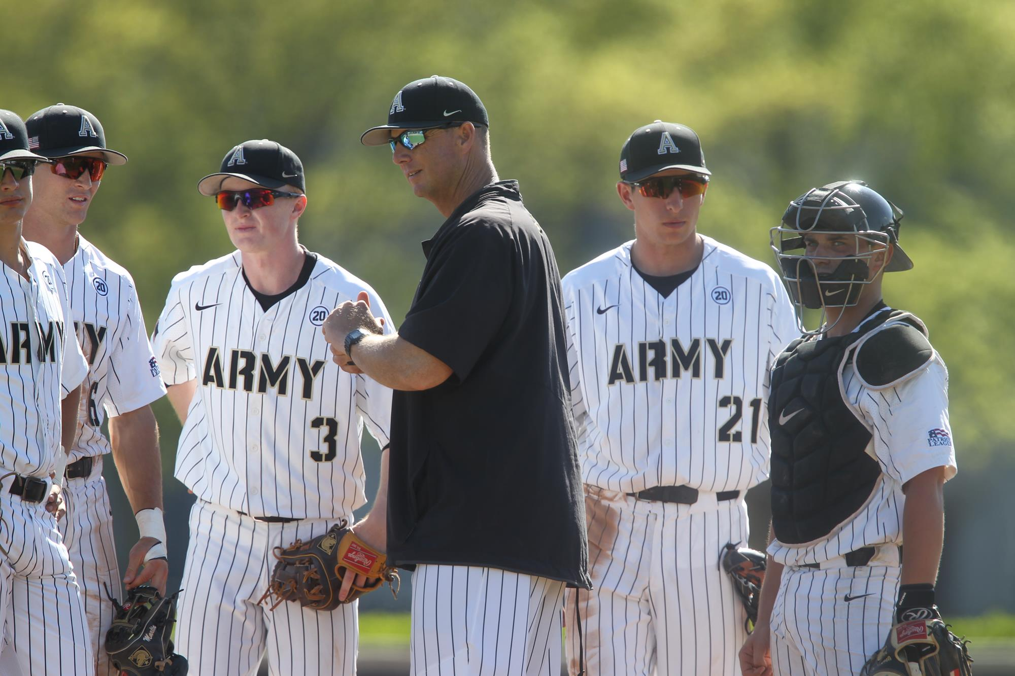 Army Releases 2020 Schedule College Baseball Daily
