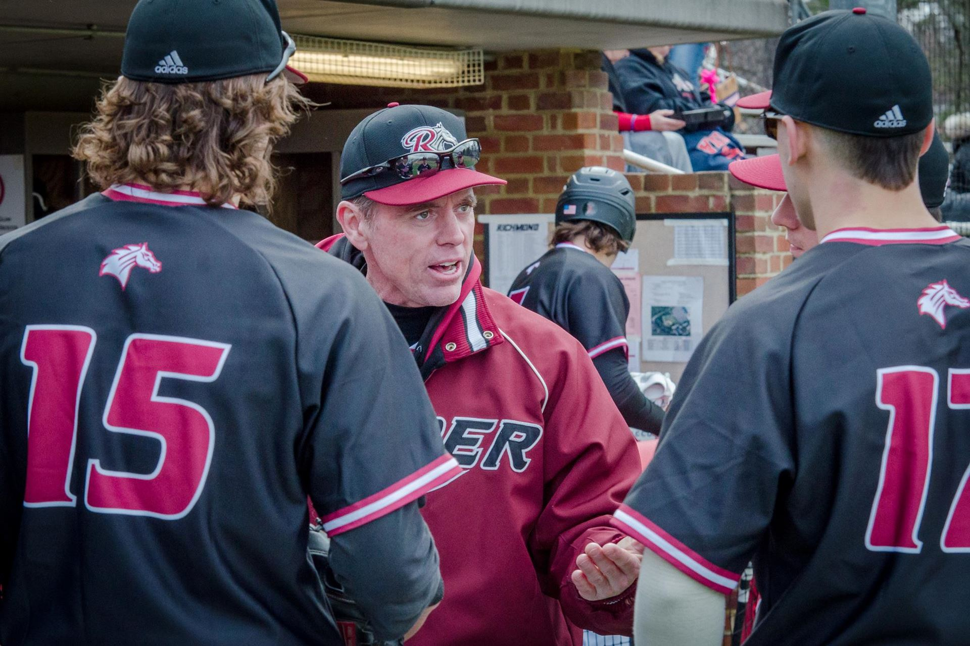 Rider Releases 2020 Schedule College Baseball Daily